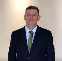 Prefeito Sergio Antonio Lasch - PTB
